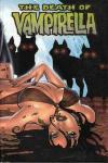 Death of Vampirella comic books