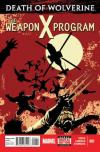 Death of Wolverine: The Weapon X Program Comic Books. Death of Wolverine: The Weapon X Program Comics.