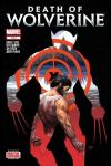 Death of Wolverine Comic Books. Death of Wolverine Comics.