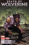 Death of Wolverine #2 comic books for sale