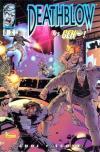 Deathblow #20 comic books for sale