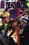 Deathblow #22 comic books for sale