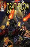Deathblow #24 comic books for sale