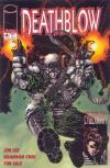 Deathblow #4 comic books for sale