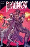 Deathblow #7 comic books for sale