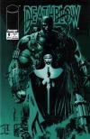 Deathblow #9 comic books for sale