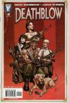 Deathblow #2 comic books for sale