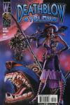 Deathblow Byblows #2 comic books for sale