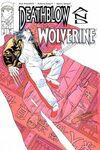 Deathblow/Wolverine Comic Books. Deathblow/Wolverine Comics.