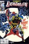 Deathlok #11 comic books for sale