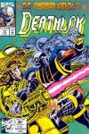 Deathlok #12 comic books for sale