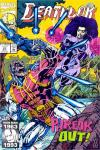 Deathlok #23 comic books for sale