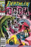Deathlok #3 comic books for sale
