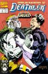 Deathlok #6 comic books for sale