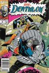 Deathlok #8 comic books for sale