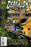 Deathlok #2 comic books for sale