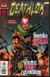 Deathlok #4 comic books for sale