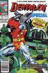 Deathlok Special #1 Comic Books - Covers, Scans, Photos  in Deathlok Special Comic Books - Covers, Scans, Gallery