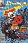 Deathlok Special #4 Comic Books - Covers, Scans, Photos  in Deathlok Special Comic Books - Covers, Scans, Gallery