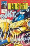 Death's Head II #2 comic books for sale