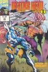 Death's Head II #6 comic books for sale
