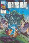 Death's Head II #7 comic books for sale