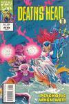 Death's Head II #8 comic books for sale