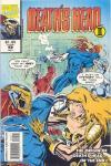Death's Head II #9 comic books for sale