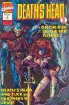 Death's Head II #3 comic books for sale