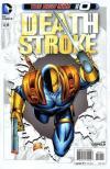 Deathstroke Comic Books. Deathstroke Comics.
