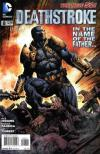 Deathstroke #8 comic books for sale