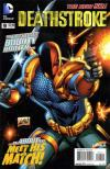 Deathstroke #9 comic books for sale