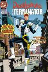 Deathstroke: The Terminator #10 comic books for sale