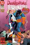Deathstroke: The Terminator #11 comic books for sale