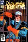 Deathstroke: The Terminator #12 comic books for sale