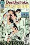 Deathstroke: The Terminator #17 comic books for sale