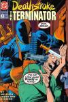 Deathstroke: The Terminator #2 comic books for sale
