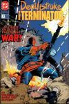 Deathstroke: The Terminator #3 comic books for sale