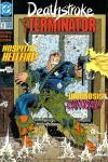 Deathstroke: The Terminator #5 comic books for sale