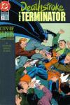Deathstroke: The Terminator #9 comic books for sale