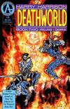 Deathworld: Book 2 #3 comic books for sale