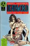 Deathworld: Book 2 #4 comic books for sale
