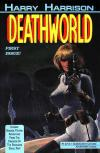 Deathworld #1 comic books for sale