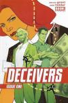 Deceivers Comic Books. Deceivers Comics.