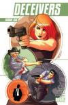 Deceivers #6 comic books for sale