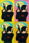 Dee Vee #4 comic books for sale