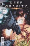 Deep Gravity comic books