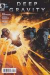 Deep Gravity #2 comic books for sale