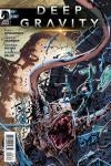 Deep Gravity #3 comic books for sale