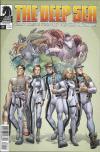 Deep Sea #1 comic books for sale